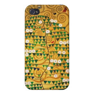 Tree of Life  c.1905-09 iPhone 4 Cover