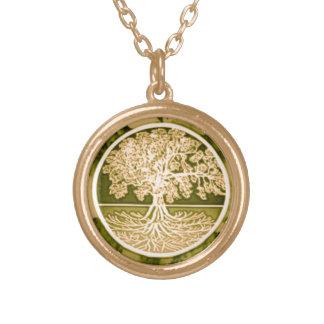 Tree of Life Calming Custom Jewelry