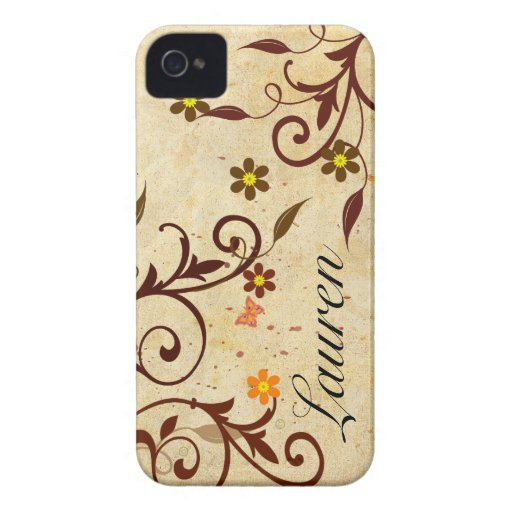 Tree of Life iPhone 4 Cover