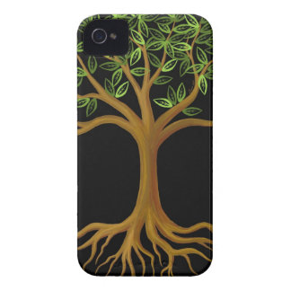 Tree of Life case Case-Mate iPhone 4 Case