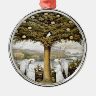 Tree of Life Christmas Ornament