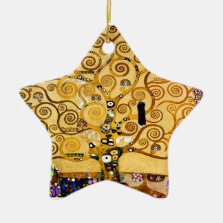 Tree of Life Christmas Ornament