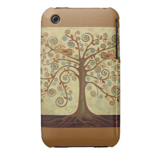 Tree of Life Design Iphone Case ~ Customisable. Case-Mate iPhone 3 Cases