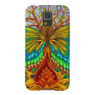 Tree of life galaxy s5 cover