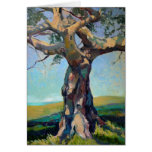 """""""Tree of Life"""" Greeting Card by Susan Pitcairn"""