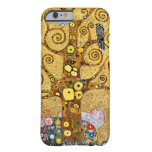 Tree of Life , Gustav Klimt Barely There iPhone 6 Case