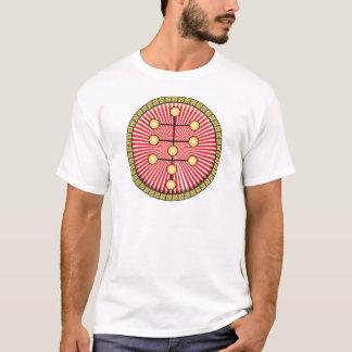 Tree of Life Icon T-Shirt