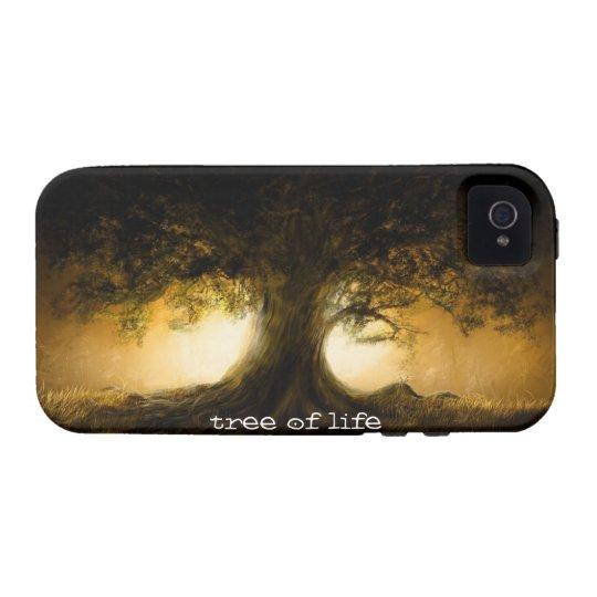 tree of life iPhone 4/4S case