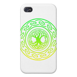 tree of life iPhone 4/4S case
