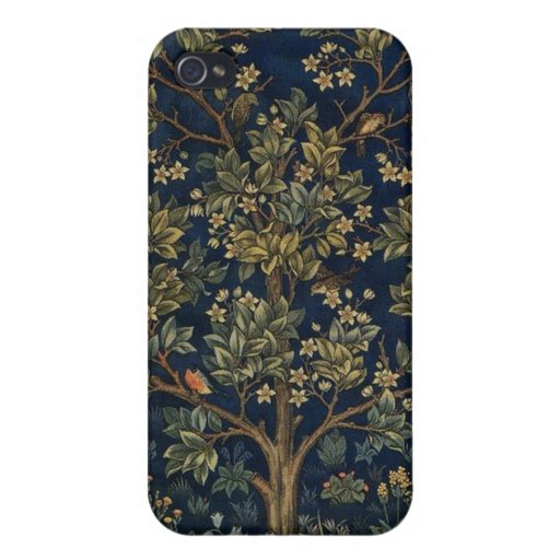 Tree Of Life iPhone 4 Cases