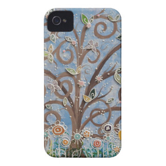 Tree of Life iPhone Case Case-Mate iPhone 4 Cases