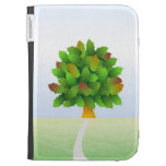 Tree of Life Kindle Cases