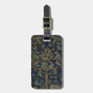 Tree of Life Luggage Tag