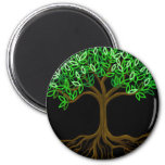 Tree of Life magnet - customisable
