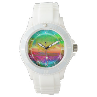 Tree of Life Miracles Watch