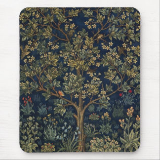 Tree Of Life Mouse Pad