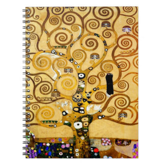 Tree of Life Note Book