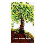 Tree of Life Pack Of Standard Business Cards