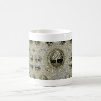Tree of Life Simplicity Coffee Mug
