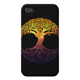 Tree Of Life Speck Case Cases For iPhone 4