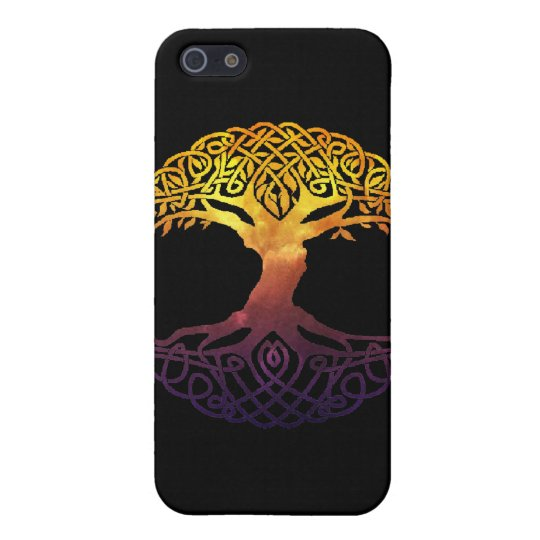 Tree Of Life Speck Case iPhone 5/5S Cover