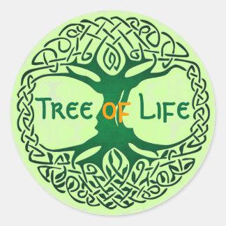 Tree of Life stickers