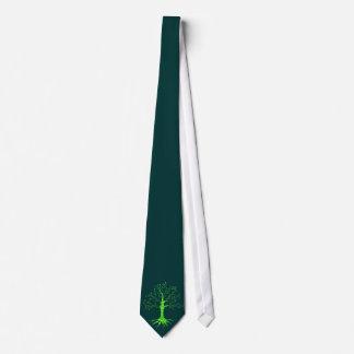 tree of life tie