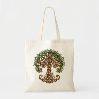 Tree of Life Tote Bag