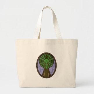 Tree of Life Tote Tote Bags