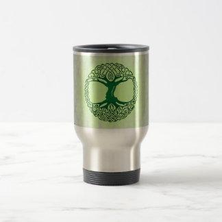 Tree of Life travel mug