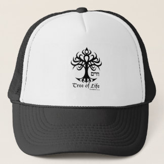 Tree of Life Trucker Hat