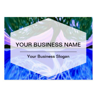 Tree of Life Waters Edge Pack Of Chubby Business Cards