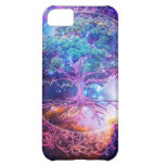 Tree of Life Wellness Cover For iPhone 5C