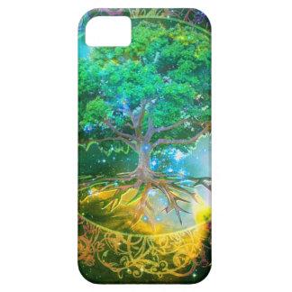 Tree of Life Wellness iPhone 5 Case