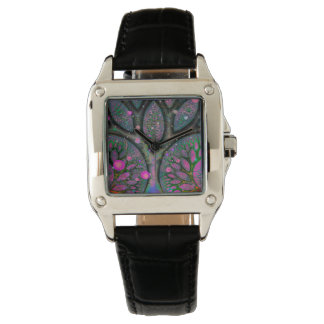 Tree of Life Wrist Watches