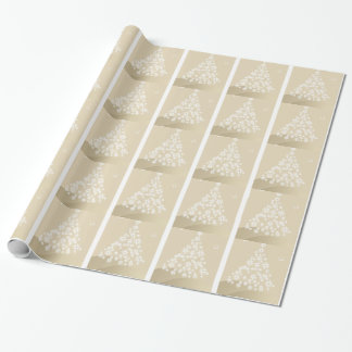 Tree of Lights Gift Wrapping Paper