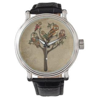 Tree of Owls Watch