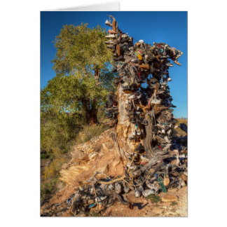 Tree Of Souls  RIP Greeting Card