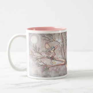Tree of Stars Coffee Mug by Molly Harrison