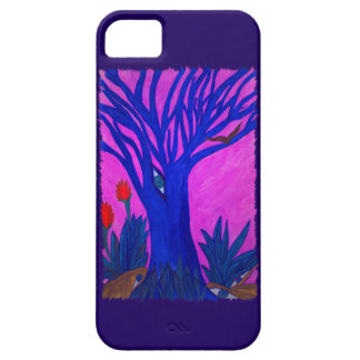 tree of vision iPhone 5 cover