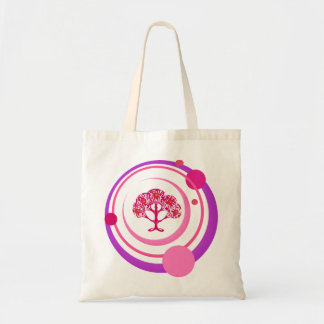 Tree of Wish Fulfillment Bag