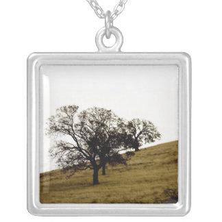Tree on a Hillside Jewelry