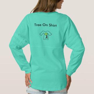 Tree on Jersey