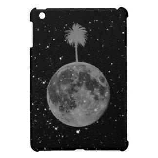 Tree on the Moon iPad Mini Covers