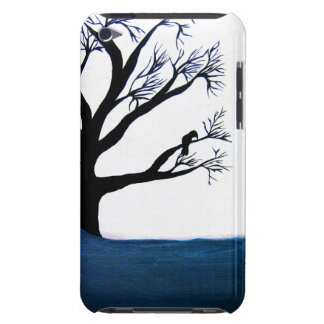 Tree Painting Barely There iPod Cover