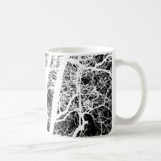 Tree Photography on Coffee/Tea Mug