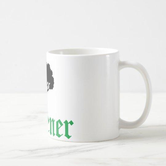 tree print mug