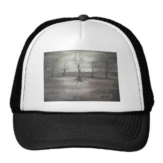 Tree Roots Hat