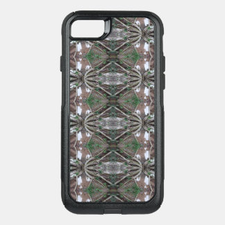 tree roots phone case