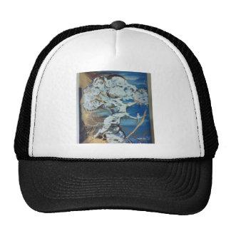 Tree s Cliff Trucker Hats
